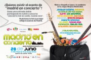 Concert for a dream. Madrid 2020