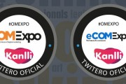 Tweeter Official at OMExpo & eCOMExpo