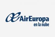 Blog Air Europa