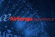 Air Europa Experience con Luciano en Ibiza