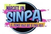 """Márcate un """"SINPA"""", el primer viaje que se paga solo con Halcón"""