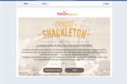 """""""Tras las huellas de Shackleton"""""""