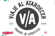 Viaje al Atardecer - Colaboración