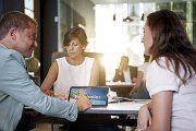 Estrategia de atención al cliente digital - Billie Sastre